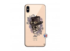 Coque iPhone XS MAX Dandy Skull