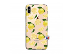 Coque iPhone XS MAX Lemon Incest