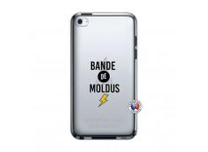 Coque iPod Touch 4 Bandes De Moldus