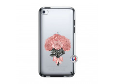 Coque iPod Touch 4 Bouquet de Roses