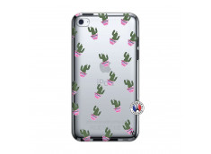Coque iPod Touch 4 Cactus Pattern