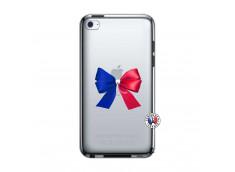 Coque iPod Touch 4 Allez Les Bleues