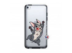 Coque iPod Touch 4 Dog Impact