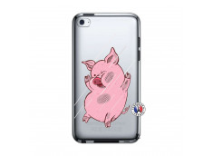 Coque iPod Touch 4 Pig Impact