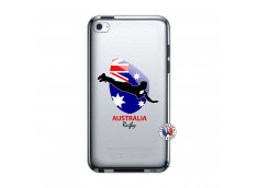 Coque iPod Touch 4 Coupe du Monde Rugby-Australia