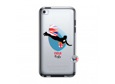 Coque iPod Touch 4 Coupe du Monde Rugby Fidji