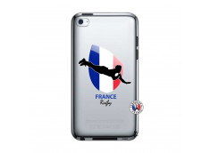 Coque iPod Touch 4 Coupe du Monde de Rugby-France