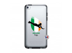 Coque iPod Touch 4 Coupe du Monde Rugby-Ireland