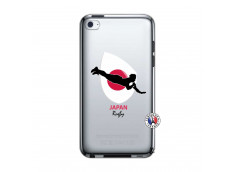 Coque iPod Touch 4 Coupe du Monde Rugby-Japan