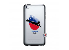 Coque iPod Touch 4 Coupe du Monde Rugby-Samoa