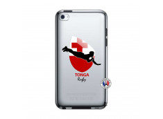Coque iPod Touch 4 Coupe du Monde Rugby-Tonga
