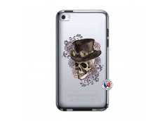 Coque iPod Touch 4 Dandy Skull