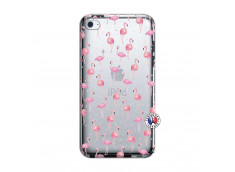 Coque iPod Touch 4 Flamingo