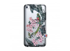 Coque iPod Touch 4 Flower Birds