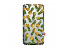 Coque iPod Touch 4 Ananas Tasia