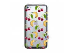 Coque iPod Touch 4 Hey Cherry, j'ai la Banane