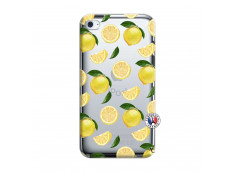 Coque iPod Touch 4 Lemon Incest