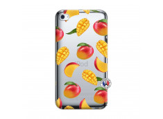 Coque iPod Touch 4 Mangue Religieuse