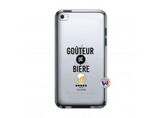 Coque iPod Touch 4 Gouteur De Biere