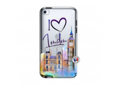 Coque iPod Touch 4 I Love London