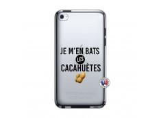 Coque iPod Touch 4 Je M En Bas Les Cacahuetes