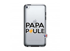 Coque iPod Touch 4 Papa Poule
