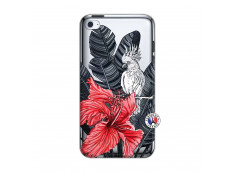 Coque iPod Touch 4 Papagal