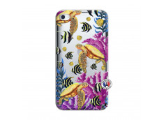 Coque iPod Touch 4 Aquaworld