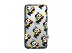 Coque iPod Touch 4 Pandi Panda