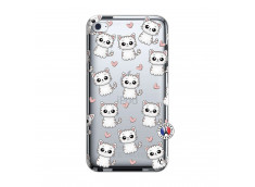 Coque iPod Touch 4 Petits Chats