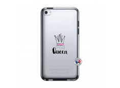 Coque iPod Touch 4 Queen