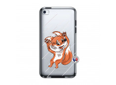 Coque iPod Touch 4 Fox Impact