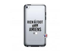 Coque iPod Touch 4 Rien A Foot Allez Amiens