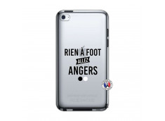 Coque iPod Touch 4 Rien A Foot Allez Angers