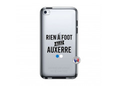 Coque iPod Touch 4 Rien A Foot Allez Auxerre