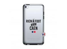 Coque iPod Touch 4 Rien A Foot Allez Caen