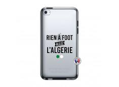 Coque iPod Touch 4 Rien A Foot Allez L Algerie