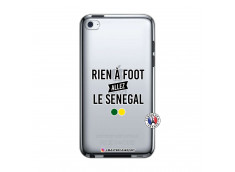 Coque iPod Touch 4 Rien A Foot Allez Le Senegal