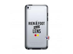 Coque iPod Touch 4 Rien A Foot Allez Lens