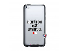Coque iPod Touch 4 Rien A Foot Allez Liverpool