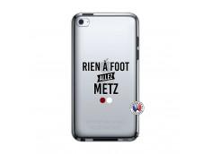 Coque iPod Touch 4 Rien A Foot Allez Metz