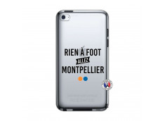 Coque iPod Touch 4 Rien A Foot Allez Montpellier