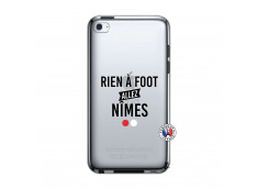 Coque iPod Touch 4 Rien A Foot Allez Nimes