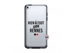 Coque iPod Touch 4 Rien A Foot Allez Rennes