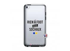 Coque iPod Touch 4 Rien A Foot Allez Sochaux
