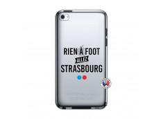 Coque iPod Touch 4 Rien A Foot Allez Strasbourg