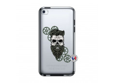 Coque iPod Touch 4 Skull Hipster