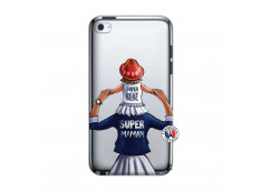 Coque iPod Touch 4 Super Maman Et Super Bébé