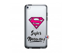 Coque iPod Touch 4 Super Maman