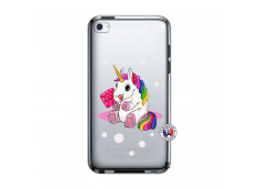 Coque iPod Touch 4 Sweet Baby Licorne